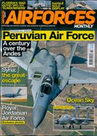 Airforces Magazine Issue FEB 20
