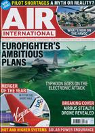 Air International Magazine Issue FEB 20