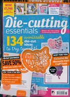Die Cutting Essentials Magazine Issue NO 61