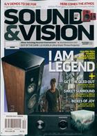 Sound & Vision  Magazine Issue DEC-JAN