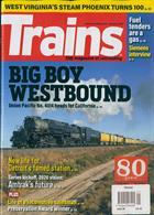 Trains Magazine Issue JAN 20