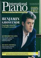 International Piano Magazine Issue FEB 20