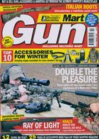 Gunmart Magazine Issue FEB 20