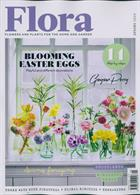 Flora International Magazine Issue SPRING