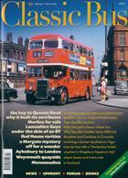 Classic Bus Magazine Issue FEB-MAR