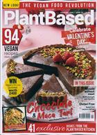 Plant Based Magazine Issue FEB 20