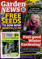 Garden News Magazine Issue 18/01/2020