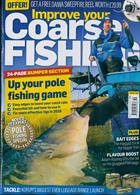 Improve Your Coarse Fishing Magazine Issue NO 359