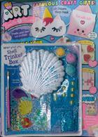 Girl Talk Art Magazine Issue NO 99