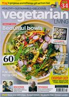 Vegetarian Living Magazine Issue FEB 20