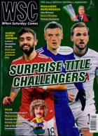 When Saturday Comes Magazine Issue FEB 20