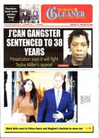 Gleaner Magazine Issue 16/01/2020