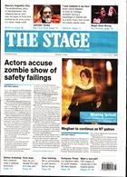 Stage Magazine Issue 16/01/2020