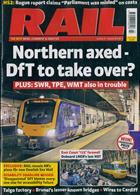 Rail Magazine Issue 15/01/2020