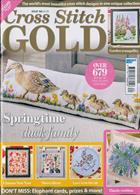Cross Stitch Gold Magazine Issue NO 162