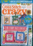 Cross Stitch Crazy Magazine Issue MAR 20