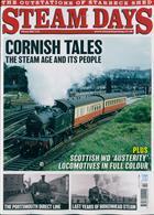 Steam Days Magazine Issue FEB 20