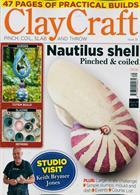 Claycraft Magazine Issue NO 35