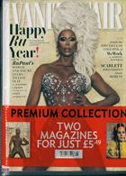 Premium Collection Special Magazine Issue FEB 20