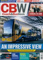 Coach And Bus Week Magazine Issue NO 1427