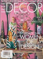 Elle Decoration Usa Magazine Issue FEB 20