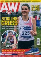 Athletics Weekly Magazine Issue 16/01/2020