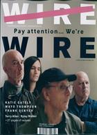 Wire Magazine Issue FEB 20