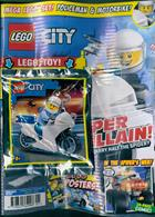 Lego City Magazine Issue NO 23
