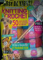 Lets Get Crafting Magazine Issue NO 118