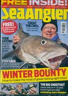 Sea Angler Magazine Issue NO 579