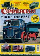 Heritage Commercials Magazine Issue FEB 20