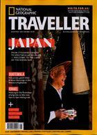 Nat Geo Traveller Uk Magazine Issue MAY/JUN