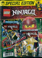 Lego Specials Magazine Issue N LEGACY 5