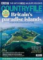 Bbc Countryfile Magazine Issue FEB 20