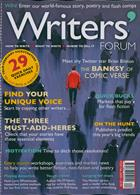 Writers Forum Magazine Issue NO 220