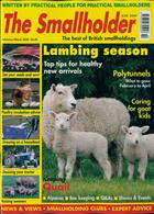 The Smallholder Magazine Issue FEB-MAR