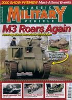 Classic Military Vehicle Magazine Issue FEB 20