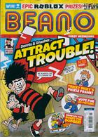Beano Magazine Issue 18/01/2020