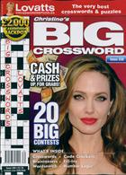 Lovatts Big Crossword Magazine Issue NO 330