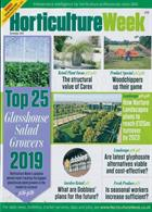 Horticulture Week Magazine Issue 12