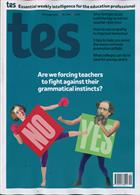 Times Educational Supplement Magazine Issue 49