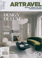 Artravel Magazine Issue 90