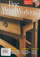 Fine Woodworking Magazine Issue FEB 20