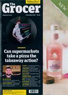 Grocer Magazine Issue 49