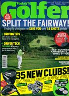 Todays Golfer Magazine Issue NO 396