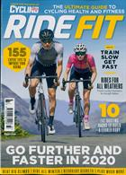 Essential Cycling Series Magazine Issue RIDE FIT