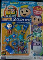 Go Jetters Magazine Issue NO 44