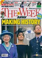 The Week Junior Magazine Issue NO 214