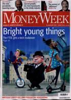 Money Week Magazine Issue NO 982