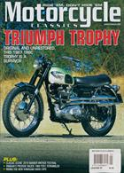 Motorcycle Classics Magazine Issue JAN-FEB